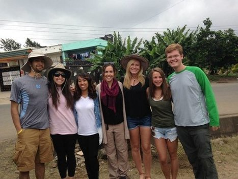 """Review Justine Ouellet Volunteer in Arusha, Tanzania Orphanage and School Program 