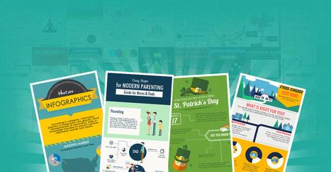 Create Easy Infographics, Reports, Presentations | Piktochart | Las herramientas del Community Manager | Scoop.it
