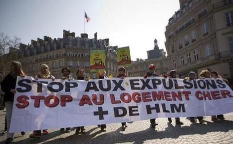 Le Secours catholique dénonce une «ghettoïsation» des pauvres en région parisienne | Ville et violences | Scoop.it