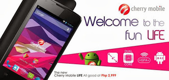 Cherry Mobile Life Android Dual Core for only P2,999 « TechConnectPH   MyNewscoop   Scoop.it