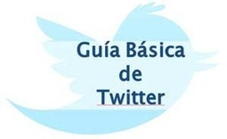Guía básica de Twitter | A New Society, a new education! | Scoop.it