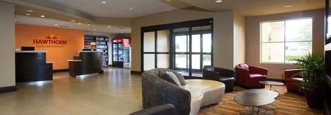 Free Breakfast Buffet | Hawthorn Suites Universal | Hawthorn Suites Universal | Foodie | Scoop.it