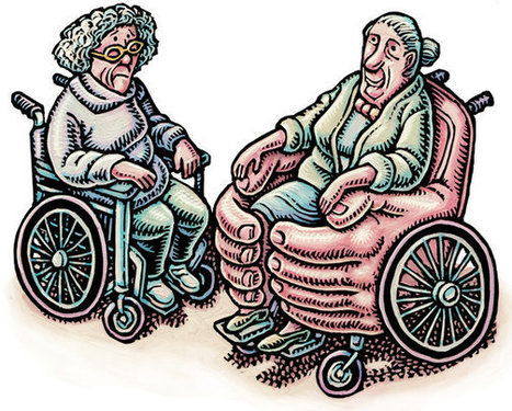 The Green House Effect: Homes for the Elderly to Thrive | CareSwap_ALZHEIMER'S | Scoop.it