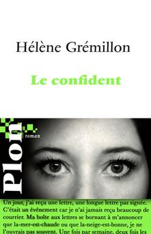 Le confident | Des idées de livres | Scoop.it
