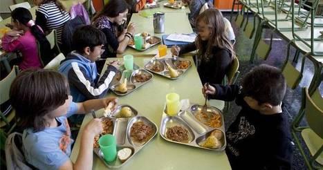 Los ingresos de niños por alergia a alimentos se disparan en 5 años | PROYECTO CESA | Scoop.it