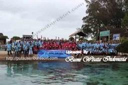 Pulau Seribu Paket Fun Outing | Pulau Seribu Wisata | Paket Wisata Pulau Seribu | Scoop.it