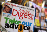 Reader's Digest Is Bankrupt as Iconic Magazine Falters | Be Bright - rights exchange news | Scoop.it