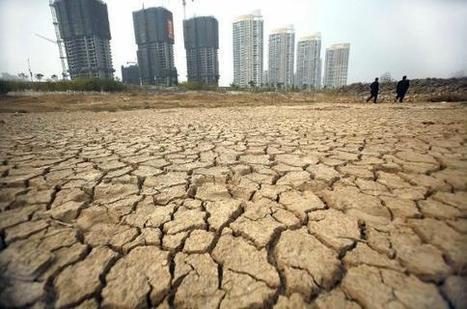 Les sévères conséquences du réchauffementclimatique se confirment | La fin de l'eau facile | Scoop.it