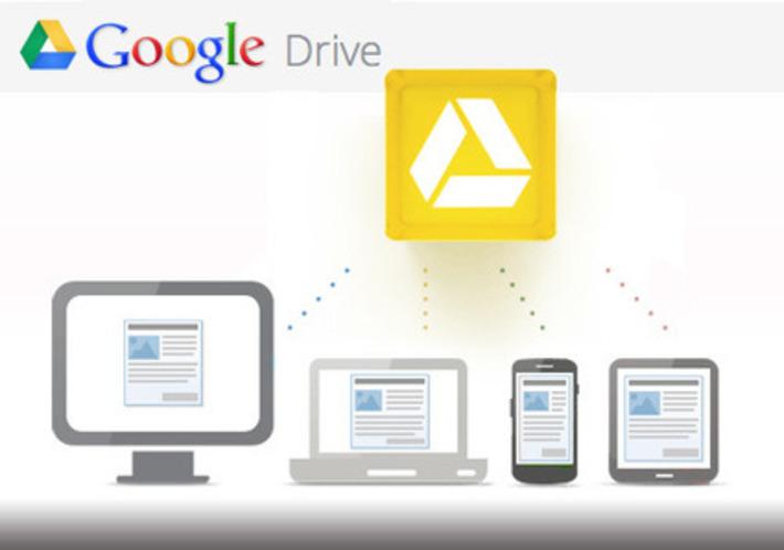 Hoe haal je het beste uit Google Drive? (tips) | Edu-Curator | Scoop.it