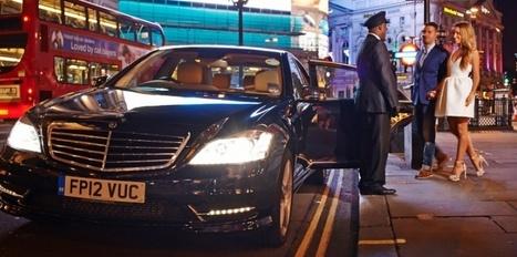 Pourquoi Uber n'a pas fini de faire peur aux taxis | Stratégies | Scoop.it