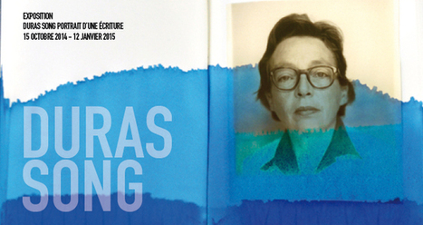 Marguerite Duras - Cinéaste | ressources numériques | Scoop.it