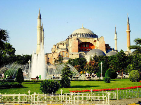 Estambul como opción - Blog Viajes y Turismo | casaBalcanes | Scoop.it