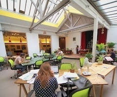 Le co-working : avenir du travail ? - France Conditions de travail, amélioration des conditions de travail, santé, conditions de travail travail emploi europe | Barcamp Intelligence Collective Brainstorming Living Labs | Scoop.it