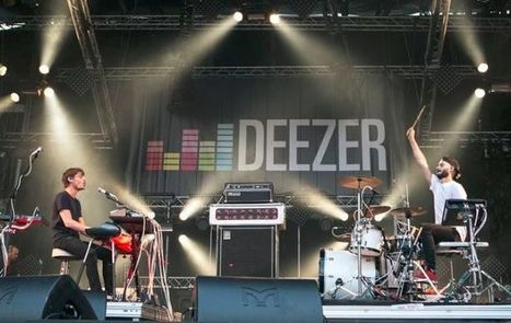Deezer : le groupe américain Access Industries a pris les commandes | A Kind Of Music Story | Scoop.it
