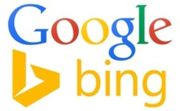Could Bing Ever Overtake Google in Search? | A Marketing Mix | Scoop.it