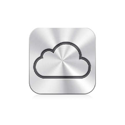 The law of beauty hidden behind the iCloud icon. | DESIGN ARCHIVE - BLOG | Graphics, Fonts, and Design | Scoop.it
