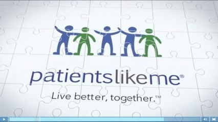 Roche joins forces with PatientsLikeMe | Pharmafile | Pharma Strategic | Scoop.it