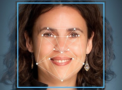 Retail stores can use NEC technology to conduct facial recognition - TweakTown   Retail Technology   Scoop.it
