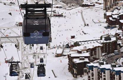 Ski: les stations retardent leur ouverture faute de neige - La Montagne | Stations, ski, neige et tourisme en montagne | Scoop.it