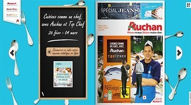 CATALOGUES_AUCHAN_2014 / pgtpl002-container-news(Découvrez) / HOME-page d'accueil - BEEBUZZINESS | Digital publishing ecosystem | Scoop.it