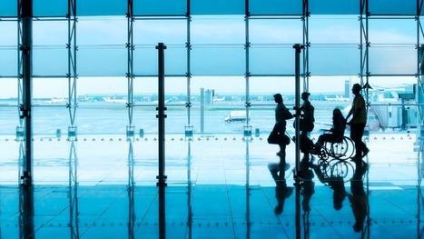 Please don't treat my wheelchair like oversized luggage | critical reasoning | Scoop.it