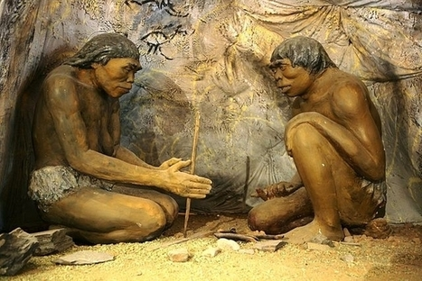 Fire-Making By Human Ancestors In Europe Traced Back To 800,000 Years Ago | Aux origines | Scoop.it