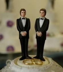L'Ecosse adopte le mariage homosexuel   Contrepoints   C'est notre jour - L'actu du mariage   Scoop.it