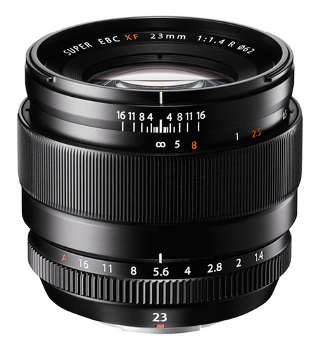 Fujinon XF 23mm f/1.4 R Lens - PhotoReview.com.au | Fujinon XF 18 mm lens | Scoop.it