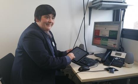 Orne : les demandeurs d'emploi à l'heure numérique - Tendance Ouest | Emplois en Normandie | Scoop.it