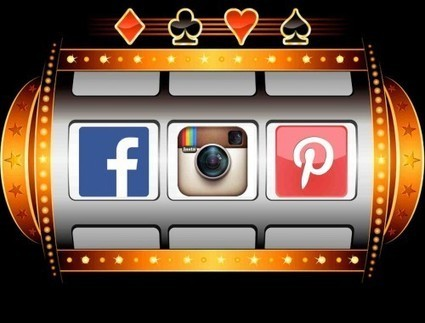 13 Ingredients in the Perfect Social Media Contest | Wallet Digital - Social Media, Business & Technology | Scoop.it
