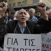 Comment la crise grecque est devenue celle de l'euro | Economie de l'Europe | Scoop.it
