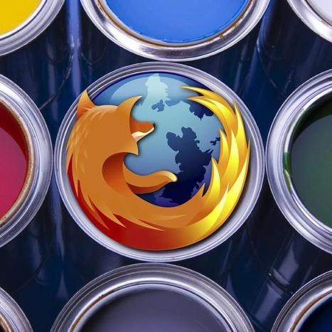 10 Firefox Add-Ons for Designers | E-Business 102 | Scoop.it