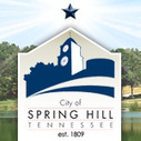 Spring Hill, TN - Official Website | Tennessee Libraries | Scoop.it
