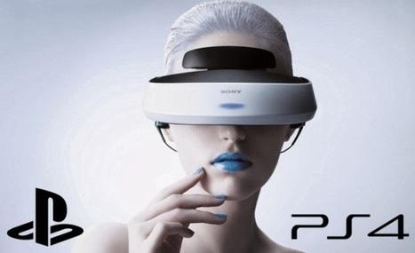 Sony To Reveal PS4 Virtual Reality Headset At CES 2014 | Rumor | Playstation 4 (PS4) - PS4.sx | Tecnologías de Información y Comunicación, desde el punto de vista de Jacqueline Mejia Luna | Scoop.it