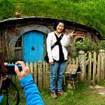 New Zealand's Hobbit Trail | The Rambling Epicure | Scoop.it