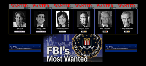 National Fraud Intelligence Bureau - FBI MUG*SHOTS * CARROLL MARYLAND TRUST - City of London Police Commissioner Ian Dyson Biggest Bank Fraud Case | FBI MOST WANTED UK * TAYLOR WESSING * SLAUGHTER MAY * TROWERS & HAMLINS * WITHERS WORLDWIDE = INTERPOL RED NOTICE = PWC * SMITH WILLIAMSON * HASLERS LOUGHTON ESSEX NASSAU BAHAMAS * City of London Police Trans-National Crime Syndicate Case | Scoop.it