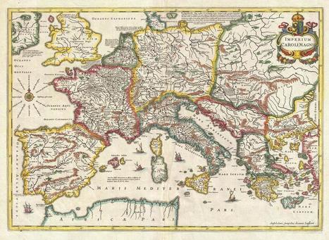 Premier billet de blog ! - Mes Ancêtres ~ 40 Générations | Histoire Familiale | Scoop.it