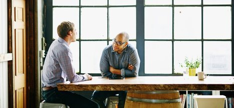 5 Underrated Conversational Skills of Highly Successful People | Business Success: Tips and Best Practices | Scoop.it