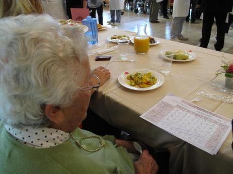 INTERACTIF. De plus en plus de personnes âgées placées en établissements - Le Parisien | Le vieillissement | Scoop.it