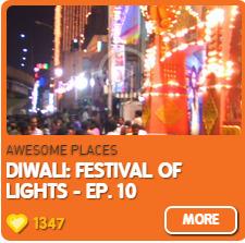 Diwali: Festival of Lights | Celebrations (Stage 1 HSIE) | Scoop.it
