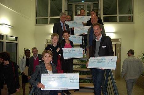Angers Mécénat dévoile les lauréats de son 2ème appel à projets | My Angers.info | Infos sur les fonds de dotation | Scoop.it
