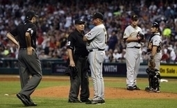 Instant Replay Could Have Saved Jerry Meals And The Pirates - Forbes | Instant Replay in Sports | Scoop.it