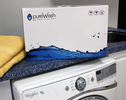 The Laundry Game Changer: Your Washing Machine will Never be the Same   Major Appliances   Scoop.it