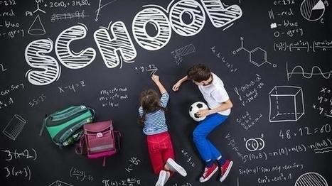 Así son las clases en Suecia: niños por los pasillos, tumbados sobre cojines y clases de dos horas en los centros Vittra | La Mejor Educación Pública | Scoop.it