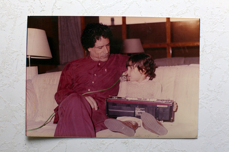 The Qaddafi Family Scrapbook | Photojournalism - Articles and videos | Scoop.it