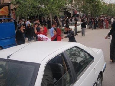 La justice iranienne condamne un homme à être grimé en femme et exhibé | coworking mamas | Scoop.it