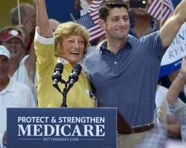 After Promising To Preserve Medicare For Current Retirees, GOP Demands Immediate Cuts In Fiscal Cliff Talks | Deliberating Violent Revolution | Scoop.it