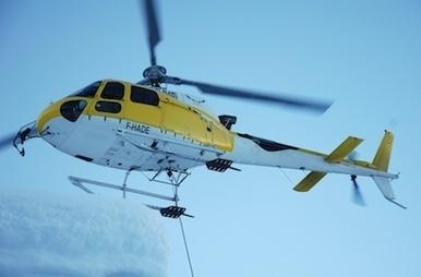 L'EASA réfléchit à une qualification montagne pour les pilotes d ... - AeroBuzz.fr | Aviation | Scoop.it