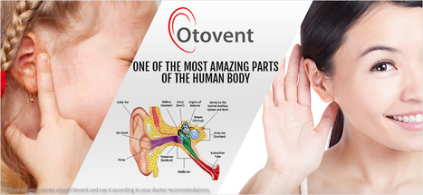 The Reason of Glue Ear Sympotom In Young Children - Otovent | Glue ear treatment with otovent | Scoop.it