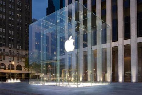 Apple iPhone sales decline 5.5% year on year | Future of Cloud Computing and IoT | Scoop.it